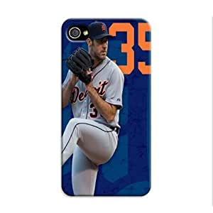 Wishing Iphone 6 Plus Protective Case,Good-Looking Baseball Iphone 6 Plus Case/Detroit Tigers Designed Iphone 6 Plus Hard Case/Mlb Hard Case Cover Skin for Iphone 6 Plus