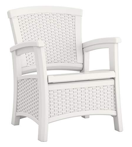 Suncast Elements Club Chair