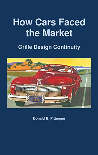 Download PDF How Cars Faced the Market - Grille Design Continuity