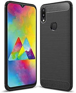 Samsung Galaxy M20 (Charcoal Black, 3+32GB): Amazon in: Electronics