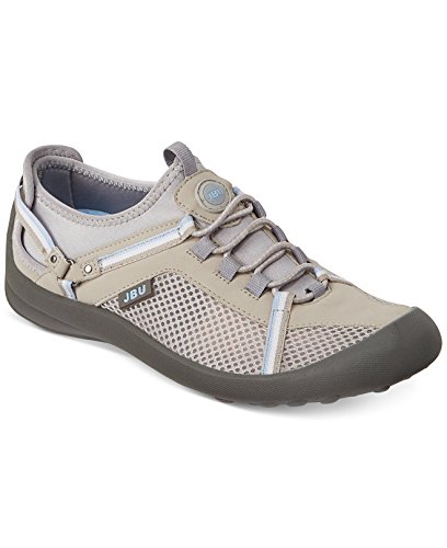 Jambu Womens Nepal Sneaker Light/Grey-Stone/Blue Gray yFy4sZ