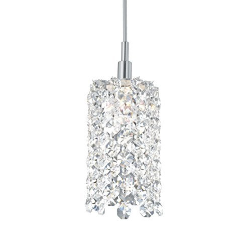 Schonbek Crystal Pendant Light in US - 1