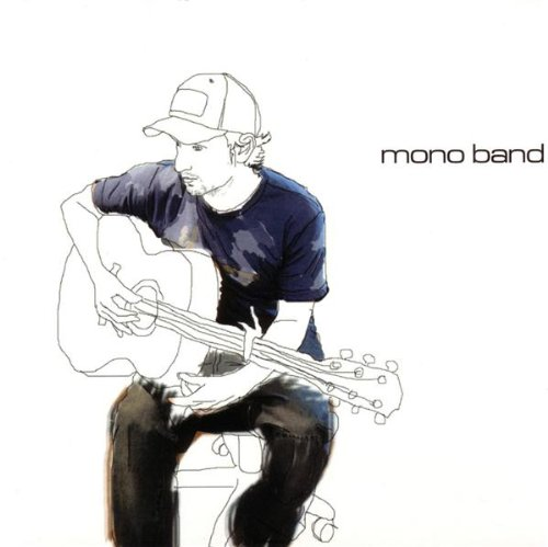 Mono Limited Special Price Mesa Mall Band-Autographed