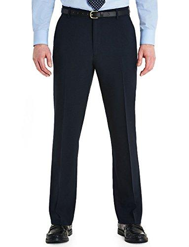 Farah - Pantalon -  Homme W x L -  Bleu - Bleu marine - XL