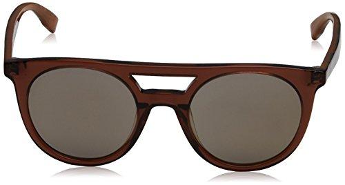 With Unisex Lens Gafas Brw Boss 0266 Hvnornge sol Copper Orange Adulto BO de Sp wSqwnxYvU
