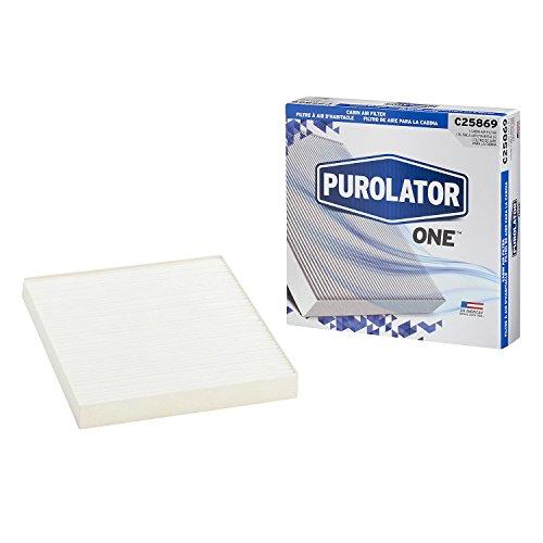 Purolator C25869 PurolatorONE Cabin Filter