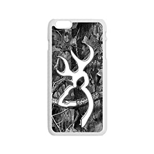VOV Browning Pattern Fashion Comstom Plastic case cover For Iphone 6