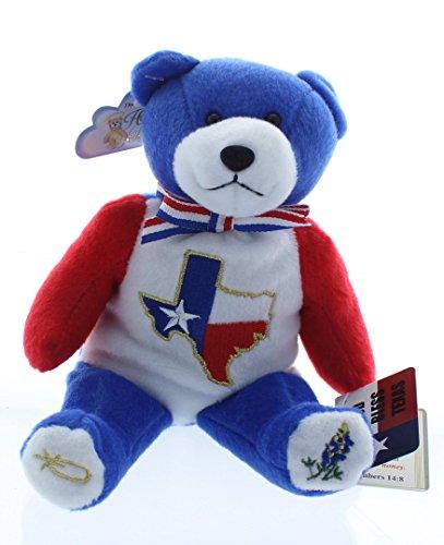 (Holy Bears, Teddy Bear, 8