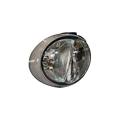 TYC 20-6423-00 Compatible with Ford Thunderbird Passenger Side Headlight Assembly: Automotive