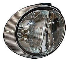 TYC 20-6423-00 Ford Thunderbird Passenger Side Headlight -