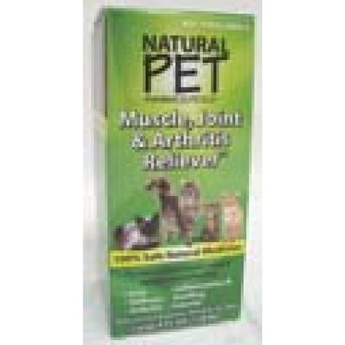 Tom Lyn Joint, Muscle, and Arthritis Relief for Cats