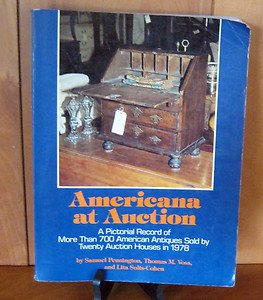 Americana at Auction