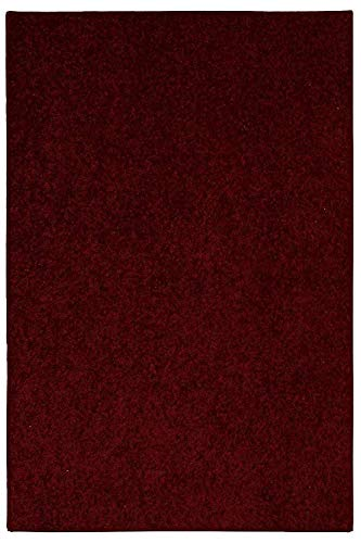 Bright House Solid Color Area Rug, 108