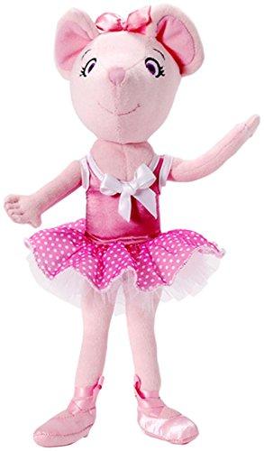 Madame Alexander Polka Dot Ballerina Cloth