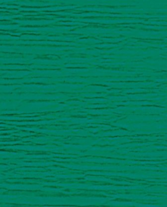 Crepe Paper Dark Green 1.5m X 50cm (C83) County