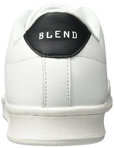 White Men Trainers Blend White Footwear TvOqwtxF