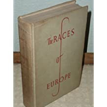 The Races of Europe, Coons, Carleton Stevens