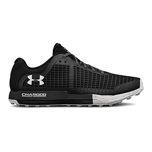 Under Armour Men's Horizon BPF Running Shoe, 001/Black, 9 (Best Nikes For Long Distance Running)