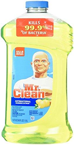 mr clean hard surface floor - 2