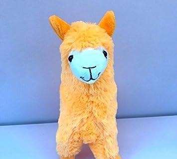 Amazon.com: Peluche de oveja japonesa de 9.1 in con animales ...