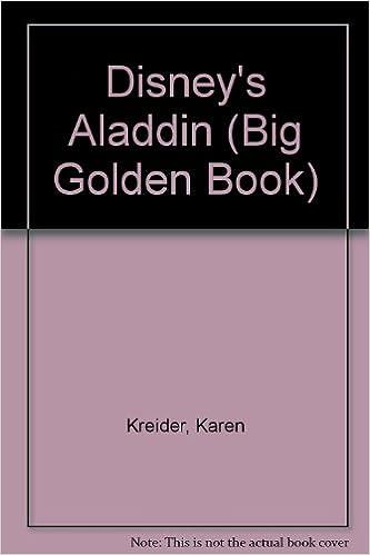 Le Premier Livre Audio En 90 Jours Disney S Aladdin En
