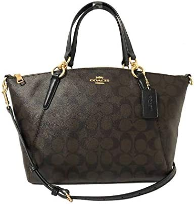 Coach Womens Small Kelsey Satchel