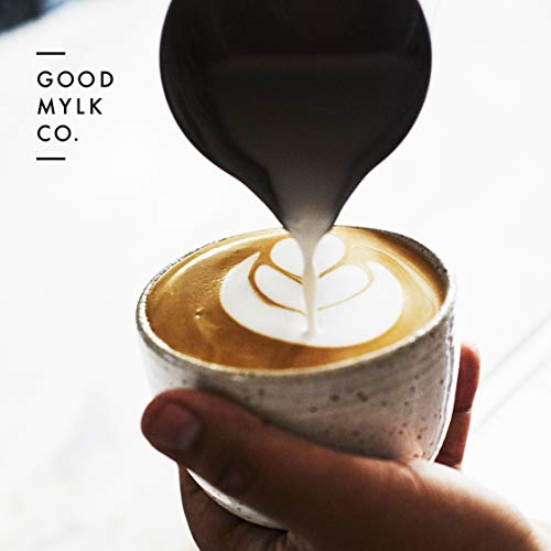 414Qn%2BgTB0L - Goodmylk Co. - Ready to Drink Hemp Milk (10 Pack) - 8 oz Ready to Drink Packets - Organic, Non-GMO, Vegan, Low Glycemic, Sustainable, Keto, Dairy Free (Original)
