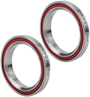 41.8MM Heavy Duty Double Sealed Bearing Headset Bike Double Sealed Bearing Headset High Durability High Robust