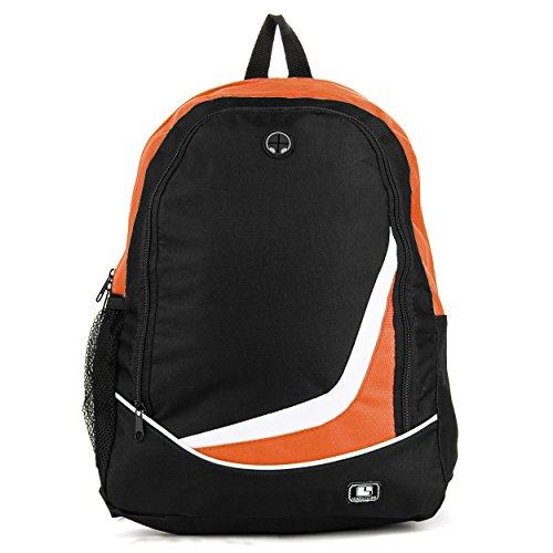 Nylon Backpack fits Tablets Laptops