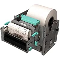Star Micronics TUP992 Thermal Label Printer - Monochrome - Direct Thermal - 150 mm/s Mono - 203 dpi