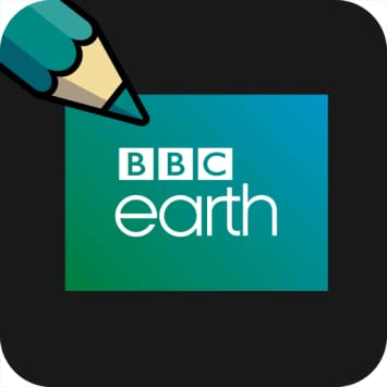 Amazon com: BBC Earth Colouring: Appstore for Android