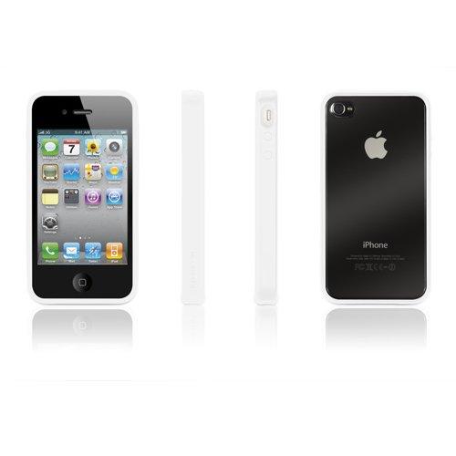 Griffin Reveal Case für Apple iPhone 4S weiß