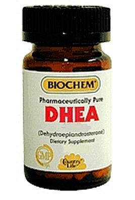 Country Life Vitamins Dhea 10mg 50 Vcap