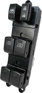 Nissan pathfinder master power window switch for 2002 nissan sentra window switch