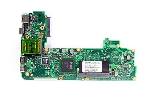 Oem Hp Mini - Original OEM HP Mini 110 Compaq 110c -1000 Laptop Motherboard 571370-001