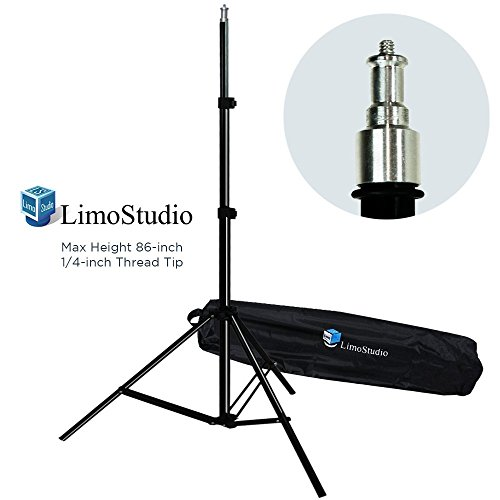 LimoStudio Adjustable Photography Carrying Supporting