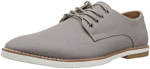 Madden Men's M-Festiv Oxford Grey Canvas outlet hot sale discount purchase Cheapest in China for sale sale reliable nZykr2u