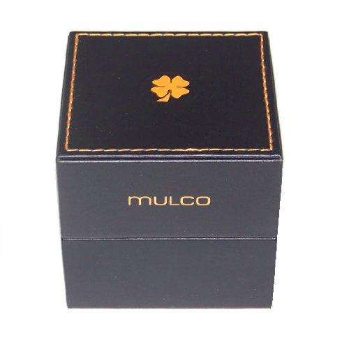 Mulco Blue Marine White Black Rubber Unisex