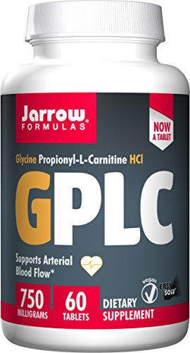 Jarrow Formulas GPLC Supports Arterial