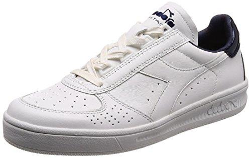 Schuhe Diadora White