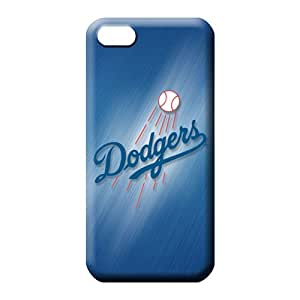 iphone 5 5s phone back shells PC Brand Protective Beautiful Piece Of Nature Cases los angeles dodgers
