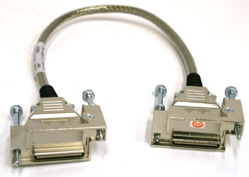 Cisco CAB-STACK-50CM Stackwise 50cm Stacking Cable 1.6 FT