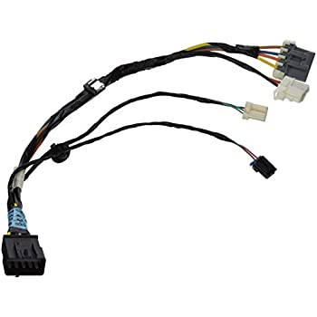 genuine gm 89019303 air conditioning module wiring harness Wiring Harness 93A050059
