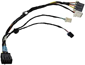 414Qs5yq DL._SX300_ amazon com genuine gm 89019303 air conditioning module wiring electrical wiring harness at gsmportal.co