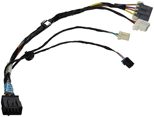 Motor Wiring - Genuine GM 89019303 Air Conditioning Module Wiring Harness