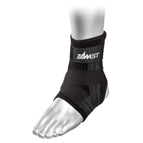 Zamst A1 Ankle Brace Black product image