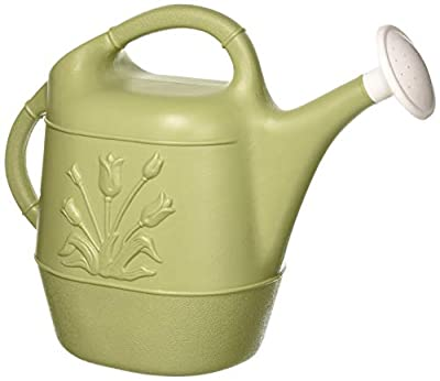 Union 63071 Tulip Watering Can Plastic
