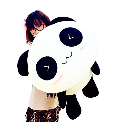 Generic-Interesting-amazing-70CM-Cute-Panda-Pillow-Soft-Plush-Toy-Stuffed-Smiling-Lying-Animal-High-Quality