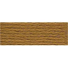 DMC Cotton Perle Thread Size 3 832 - per skein