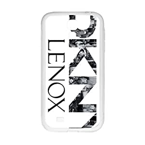 Happy DKNY design fashion cell phone case for samsung galaxy s4